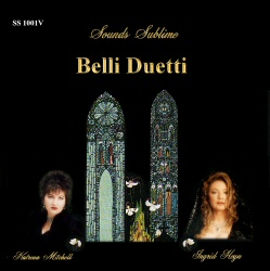 Sounds Sublime - Belli duetti