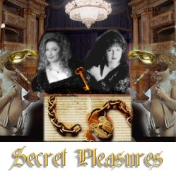 Sounds Sublime - Secret Pleasures